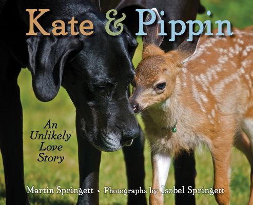 Kate and Pippin By Springett, Martin/ Springett, Isobel